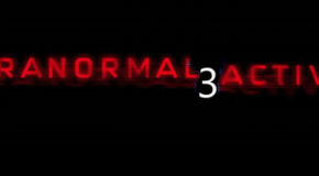 """""""Paranormal Activity 3"""" Podcast"""