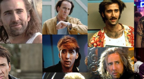 What's your favorite Nicolas Cage hair?