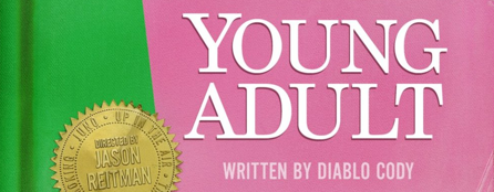 """""""Young Adult"""" Podcast"""