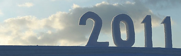 What did you think about 2011?