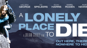 """A Lonely Place To Die"" Review"