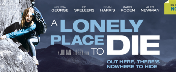 &#8220;A Lonely Place To Die&#8221; Review