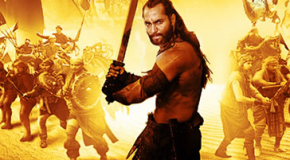 """Scorpion King 3"" Podcast"