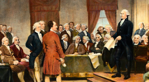 If you were a founding father, what would you have added to the constitution?