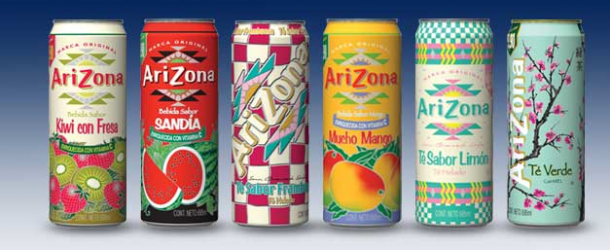 Sanpple, Honest Tea, or Arizona?