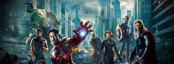 """The Avengers"" Podcast Part 2"