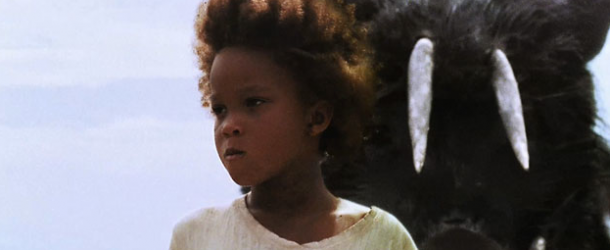 """Beasts of the Southern Wild"" Review"