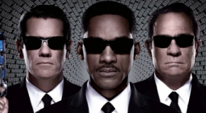&#8220;Men In Black 3&#8243; Podcast