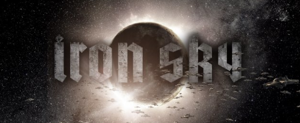 &#8220;IRON SKY&#8221; Review