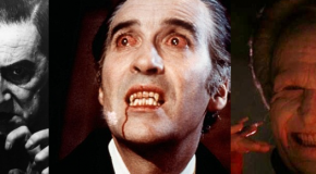 Bela Lugosi, Christopher Lee, or Gary Oldman?
