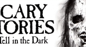 """May I Carry Your Basket"" Scary Stories To Tell In The Dark"