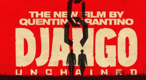 &#8220;Django Unchained&#8221; Podcast