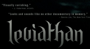 &#8220;Leviathan&#8221; Review
