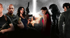 &#8220;G.I. Joe Retaliation&#8221; Podcast