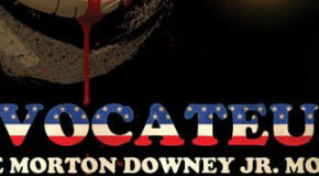 """Evocateur: The Morton Downey Jr. Movie"" Review"
