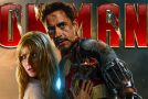 &#8220;Iron Man 3&#8243; Podcast