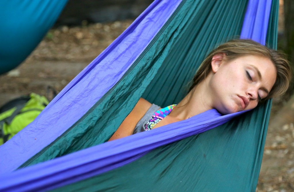 electric forest lady nap
