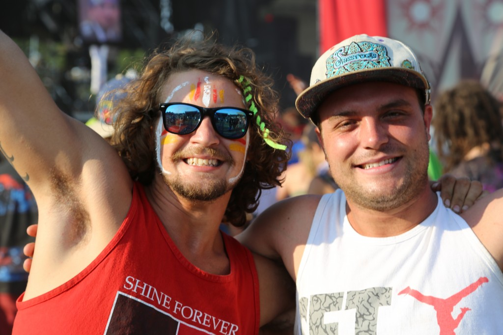 electric forest buds