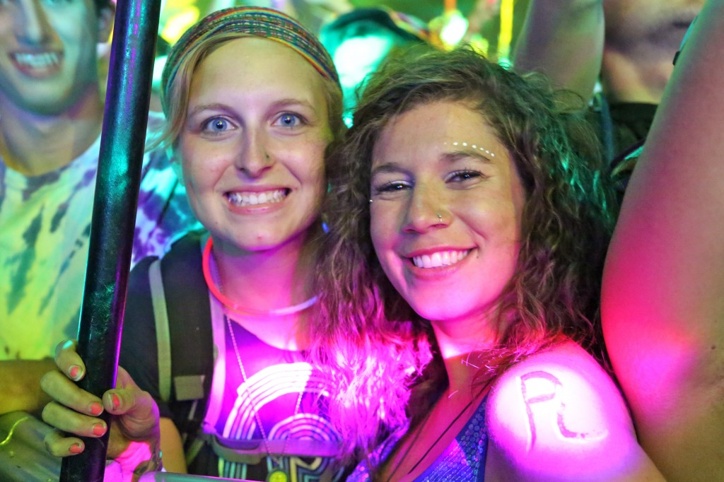 electric forest lady buds