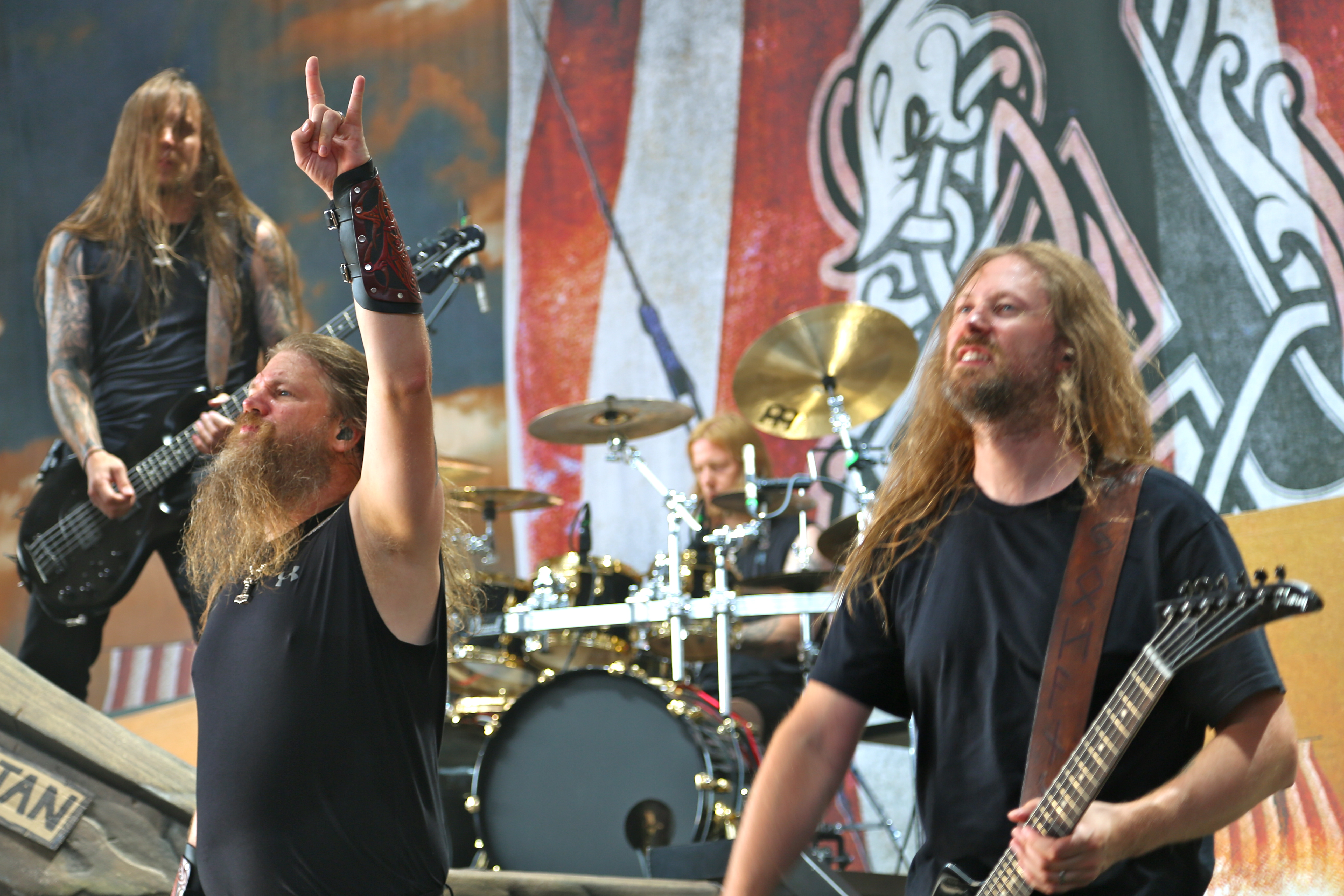 amon amarth all 4