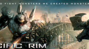 """Pacific Rim"" Podcast"
