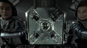 """""""Europa Report"""" Review"""