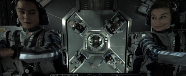 """Europa Report"" Review"