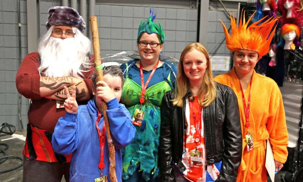 nycc rise of the guardians