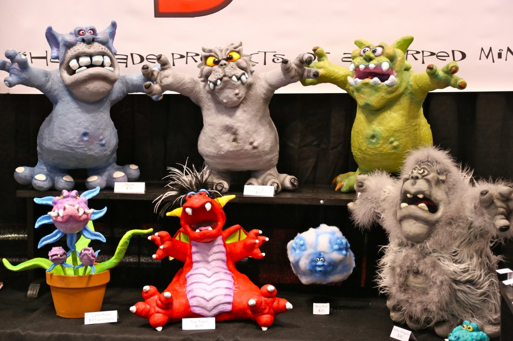 nycc monsters