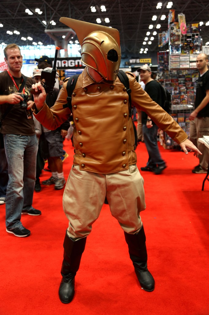 nycc rocketeer
