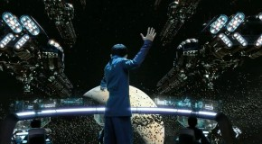 """Ender's Game"" Podcast"