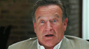 Favorite Robin Williams Movie?
