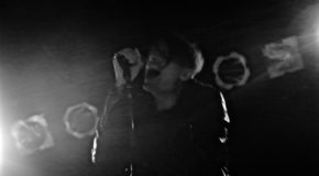 """""""Cold Cave"""" Gallery"""