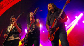 """Dragonforce"" Gallery"