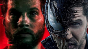 """Venom / Upgrade"" Podcast"
