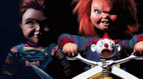 """Child's Play / Child's Play"" Podcast!"